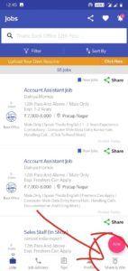 paytm cash workindia